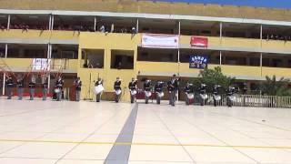 Banda Instituto Superior De Comercio Afta 2013