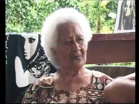 Matthew 'Unga & Toa'ila Fulivai 'Unga TV Tonga Tongan News