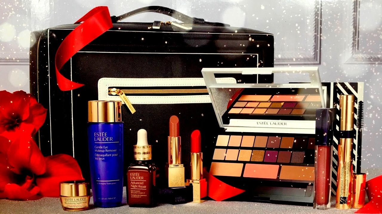 estee lauder holiday blockbuster 2016 youtube