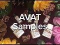 ESSENTIAL OIL SAMPLES | APPALACHIAN VALLEY NATURAL PRODUCTS