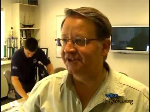 U.S. Senator Gary Peters Visits Sanctuary