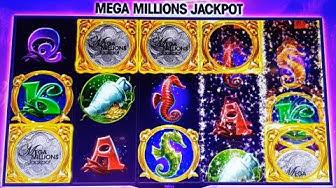 Fast den Mega Jackpot im Holland Casino/Spielbank gewonnen 😮 Freispiele am Mega Millions slot