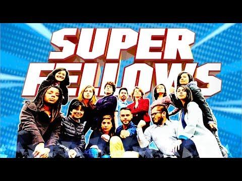 ICFJ Superfellows Presentation