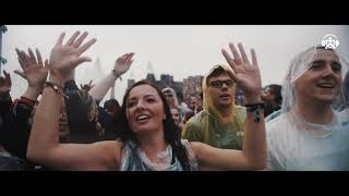 Vini Vici at AIRBEAT ONE 2019 | official Interview