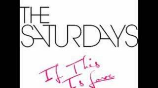 Watch Saturdays If This Is Love video