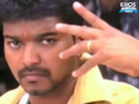 Vijay joseph is Sivakasi - Sivakasi