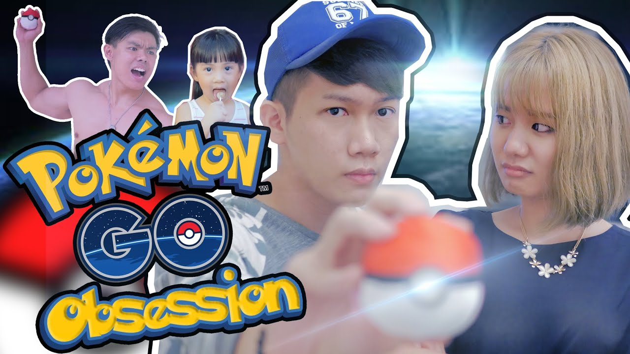 Pokemon Go Gameplay Leaks   Gi Daily - YouTube