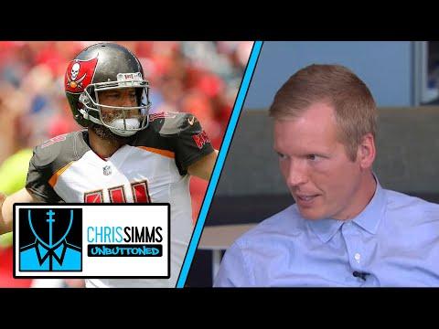 NFL can't quit Ryan Fitzpatrick   Chris Simms Unbuttoned   NBC Sports