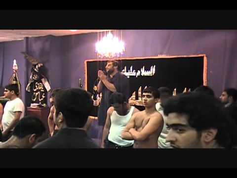 masom shab e gham 2011 br shahid baltistani bano