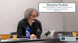 """""""transient localization in organic semiconductors""""may 17, 2019—the simons collaboration on the of waves presents a short course and workshop ..."""