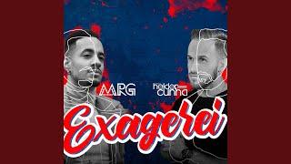 Hélder Cunha - Exagerei (feat. Mr Groove Radio Mix) (Radio Mix)