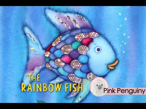[Special Effects] The Rainbow Fish | Read Aloud Books for Ch