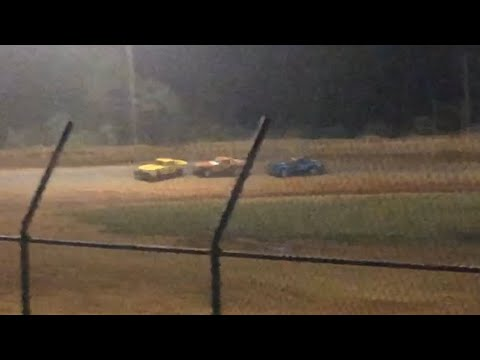 7/20/19 Pure Stock Harris Speedway