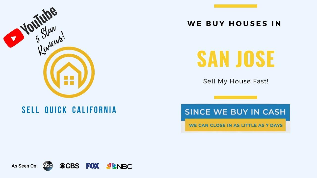 We Buy Houses in San Jose, California [Real Estate Investor Property Walk Through]