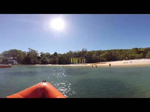 Welcome to Balmoral Water Sports