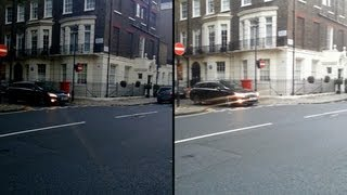 Lumia 920 vs Samsung Galaxy S3_ HD Video Test Comparison