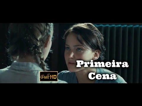 The Hunger Games - Primeira Cena (LEGENDADO)