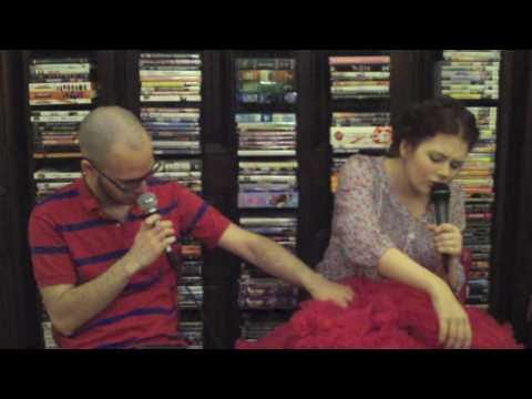 DVD Talk w/ Cody Clarke: Ep. 15 ft. Mimi