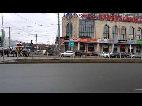 Санкт-Петербург, метро Пионерская.из YouTube · С высокой четкостью · Длительность: 51 с  · Просмотры: более 1.000 · отправлено: 24-3-2015 · кем отправлено: Abler Voer