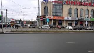 видео Новостройки у метро Пионерская в Москве