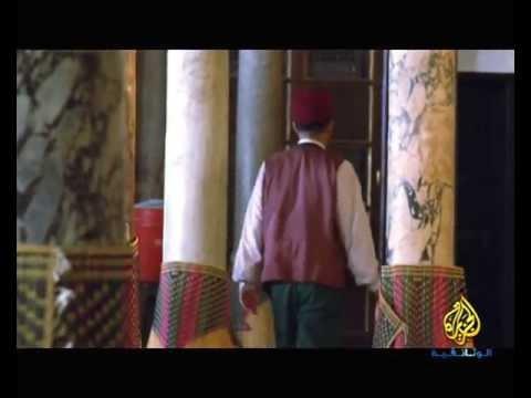 جامع الزيتونة - تونس