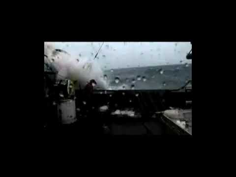 Deadliest catch violin theme song (Extended)