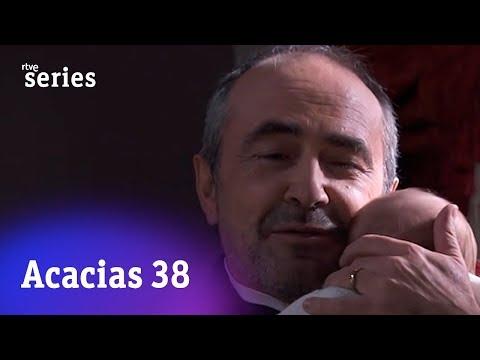 Acacias 38: Ramón se siente cómodo con Milagros #Acacias954 | RTVE Series