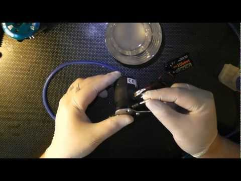 BONUS Video Wasserkühlung TEST