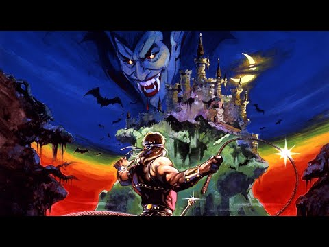 Castlevania Anniversary Collection (Teil 1/2) |