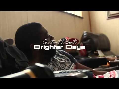 Constant L Burts - Brighter Days