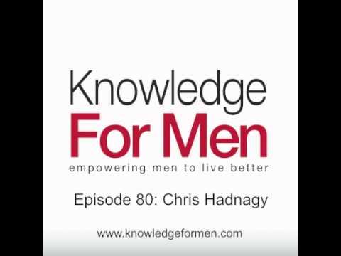 Chris Hadnagy: The Art of Human Hacking