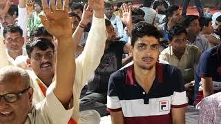 Khatu Shyam Jagran 2019 Part 5 Jai Shree Shyam Sewa Samiti Janakpuri Sahibabad Khajoor wala Park