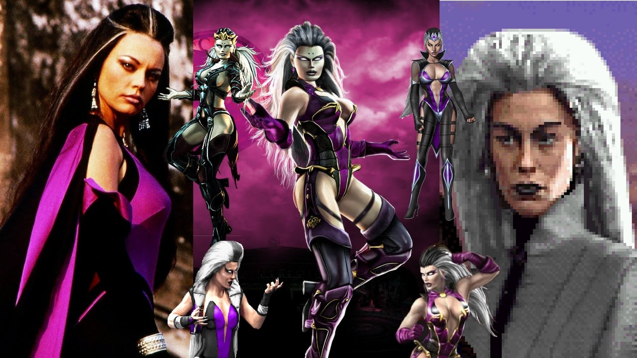10 Awesome Facts On Sindel Youtube