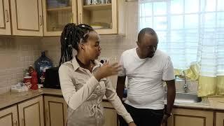 Jaymo Ule Msee - Pale kwa nyumba nani anafaa kwenda shopping? HD