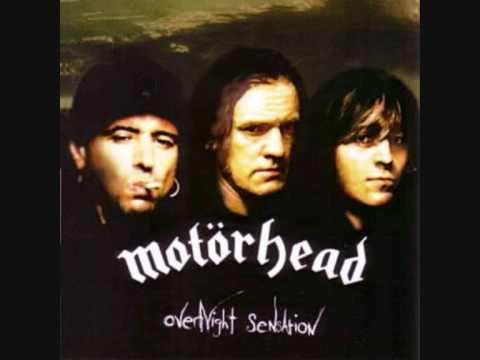 Motörhead - Shake the World