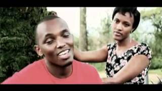 Umutimawanjye (Official Video) by Tom Close