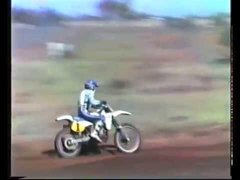 1988 Pt Pirie Motocross MX