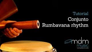 Conjunto Rumbavana rhythm lesson