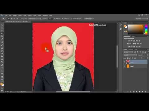 Tutorial Mengganti Background Foto dengan Cepat di Photoshop