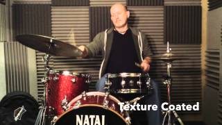 Snare Heads Comparison_Aquarian Drumheads
