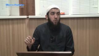 Хусейн абу Исхак  — «Размышление о хадисе», урок 11
