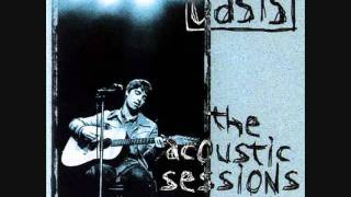 Oasis - Whatever & Octopus