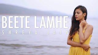 Beete Lamhe Shreya Jain Mp3 Song Download