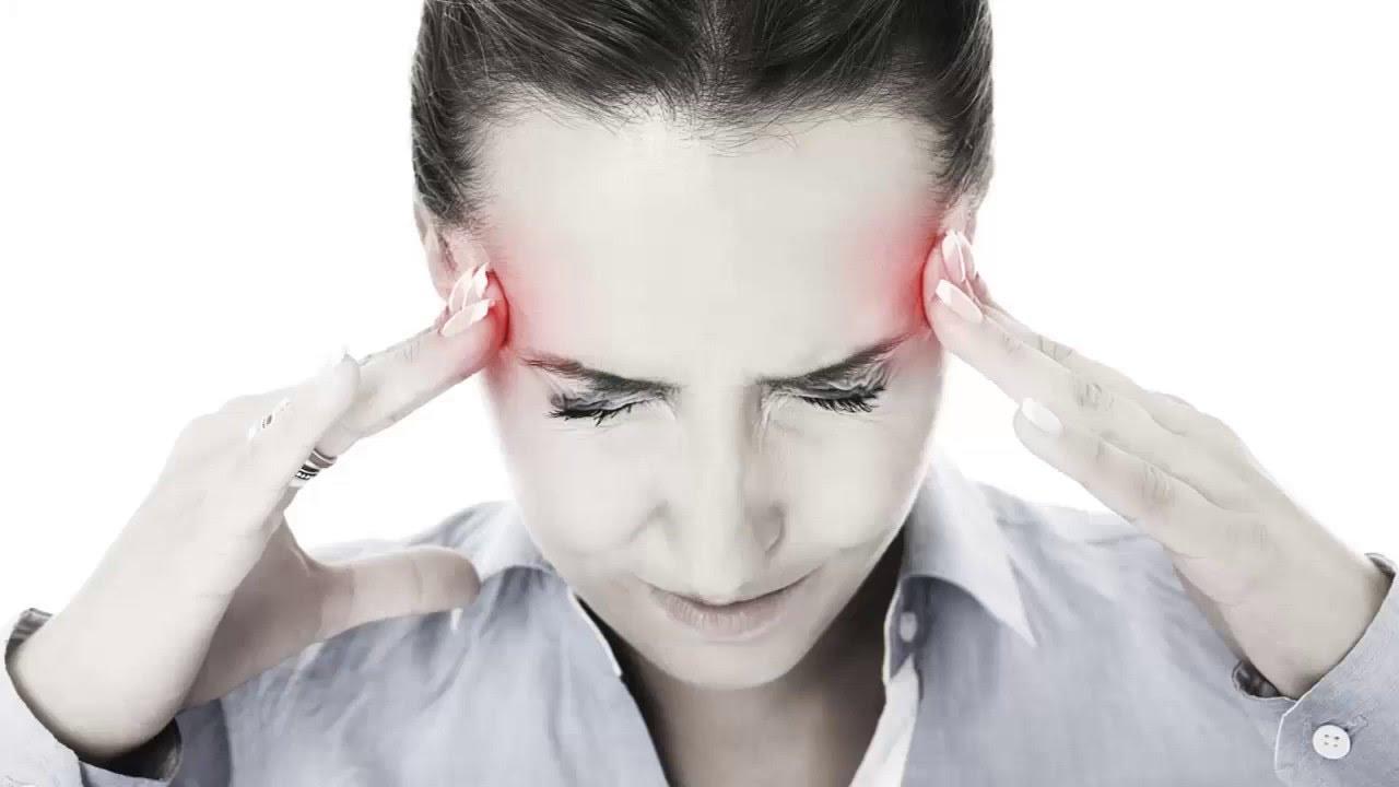 Riflessologia plantare per il mal di testa - YouTube