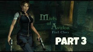 Tomb Raider: Mists of Avalon [The Lost Realm]