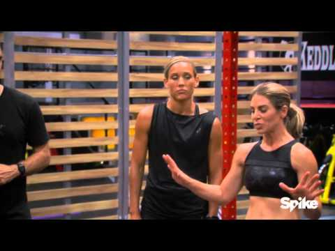 Can A Workout Be Too Intense? Hell Yes. - Sweat Inc., Season 1