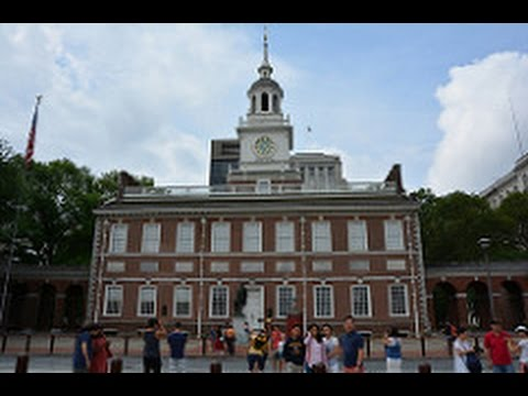 Historic Philadelphia: Top 15 Things to See In 1 Day!