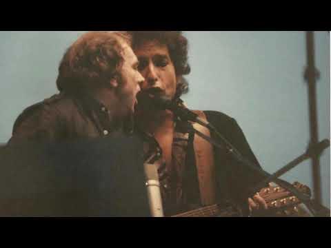 Bob Dylan w/ Van Morrison - Duets at Slane Castle