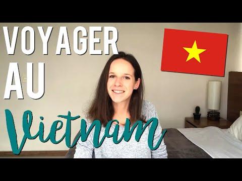 #TOP10   CONSEILS POUR VOYAGER AU VIETNAM
