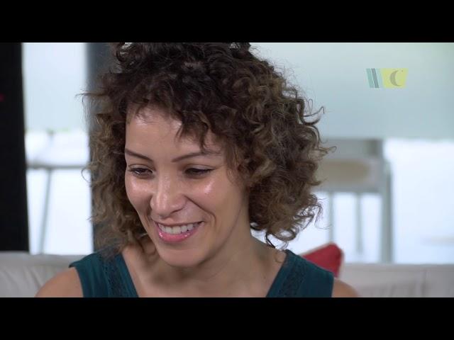 Entrevista Personas de Éxito Gaby Moreno